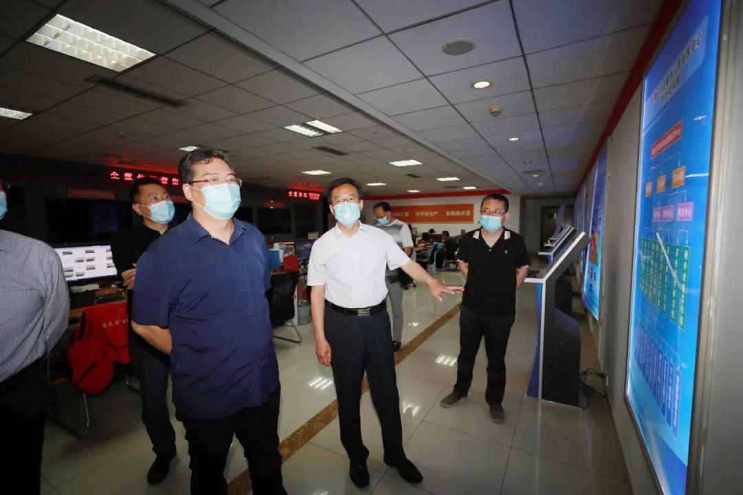 市文广旅局领导参加省广播电视局会议